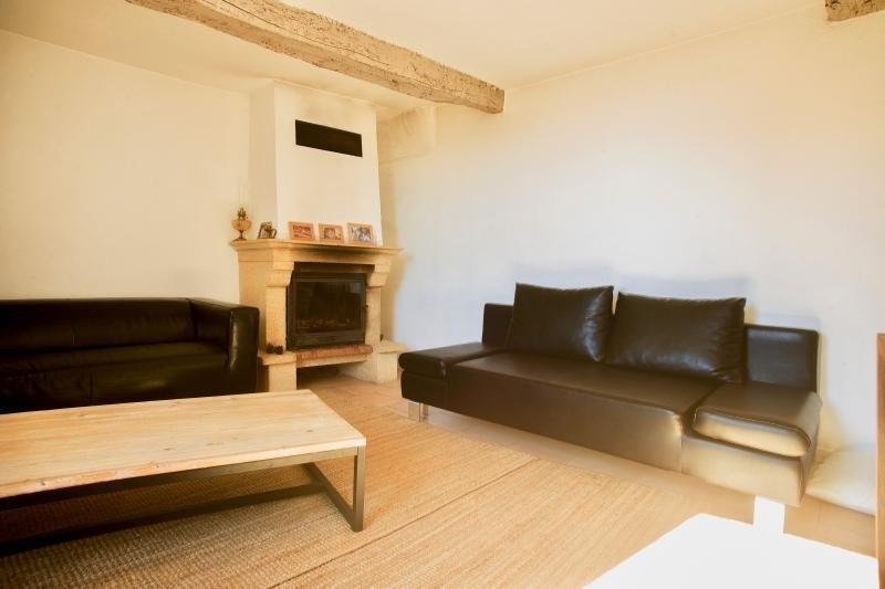 Sale house / villa Trets 189000€ - Picture 3