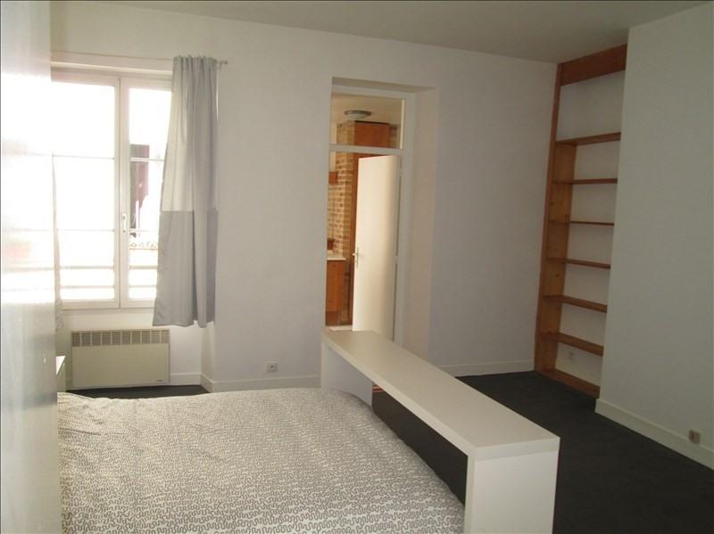 Rental apartment Versailles 1195€ CC - Picture 6