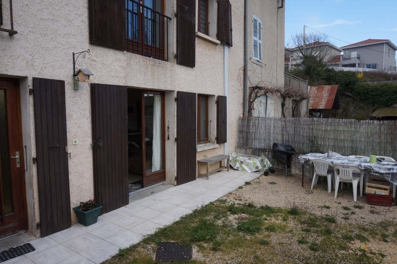Investment property apartment Jardin 99 000€ - Picture 8