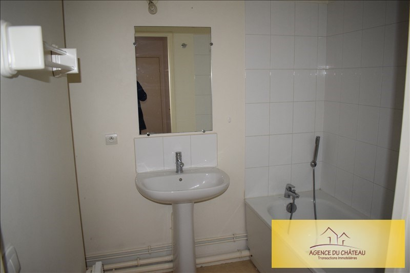 Vente appartement Mantes la ville 117 000€ - Photo 5
