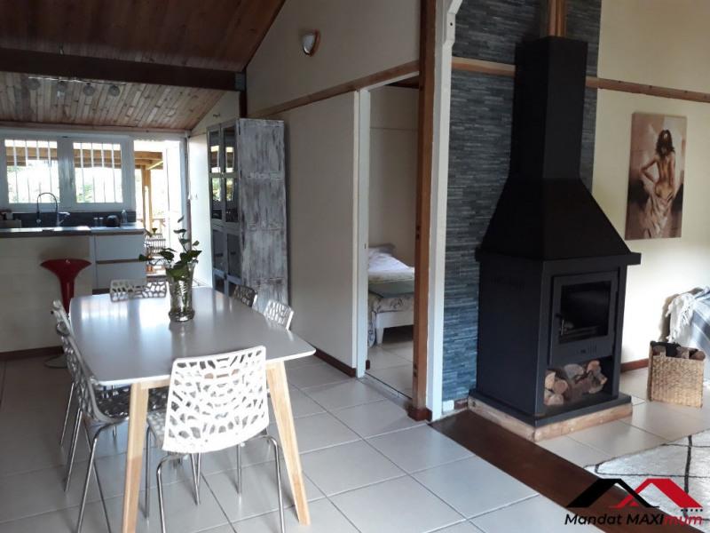 Vente maison / villa La plaine des palmistes 218000€ - Photo 2
