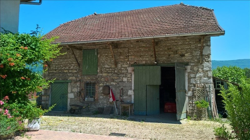 Vente maison / villa Chindrieux 300 000€ - Photo 2
