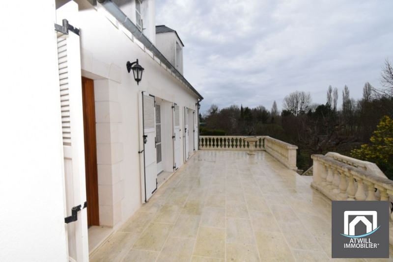 Sale house / villa Meusnes 218000€ - Picture 3