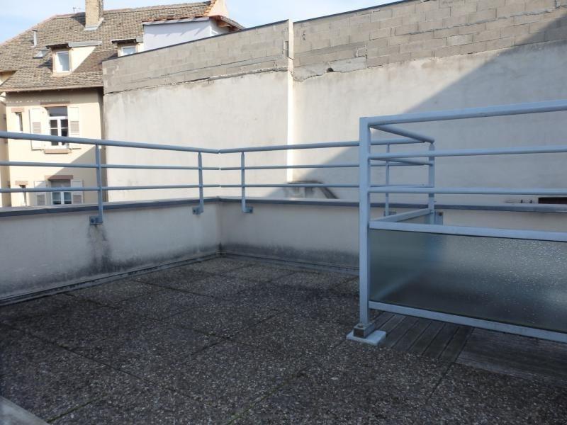 Venta  apartamento Bischheim 170000€ - Fotografía 3