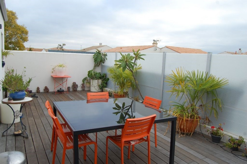 Rental house / villa Marsilly 907€ CC - Picture 2