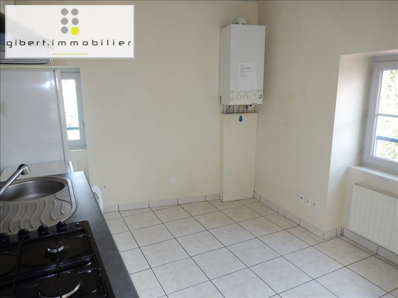 Location appartement Le puy en velay 344,79€ CC - Photo 6