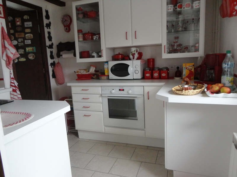 Sale house / villa Levis 86 000€ - Picture 4