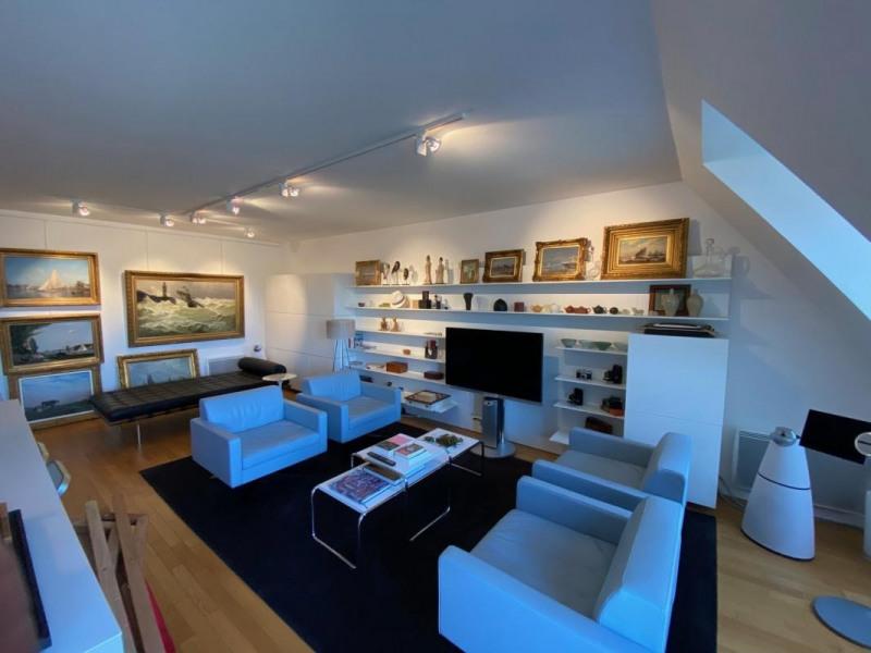 Immobile residenziali di prestigio appartamento Deauville 657200€ - Fotografia 4