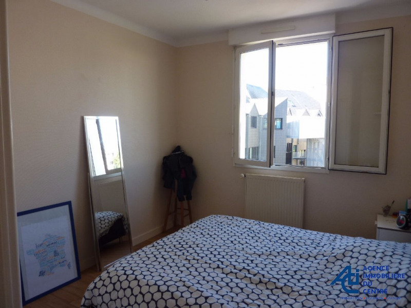 Sale apartment Pontivy 94000€ - Picture 2