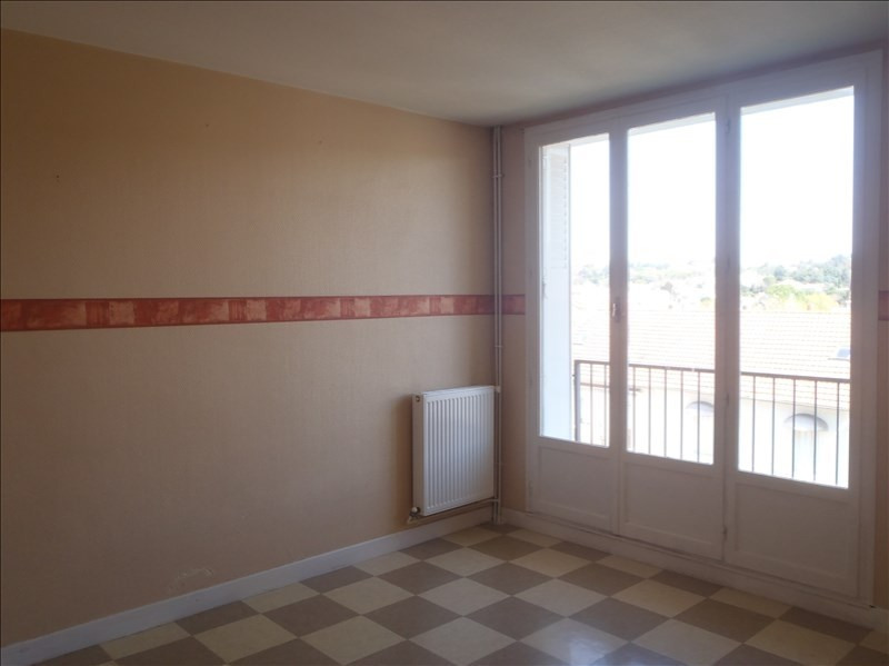 Location appartement Montelimar 490€ CC - Photo 1