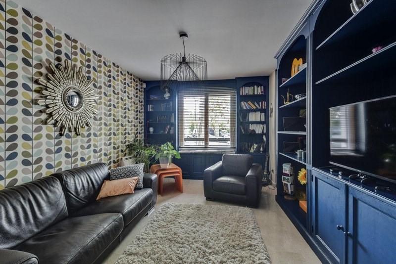 Vente de prestige appartement Lyon 4ème 1095000€ - Photo 5