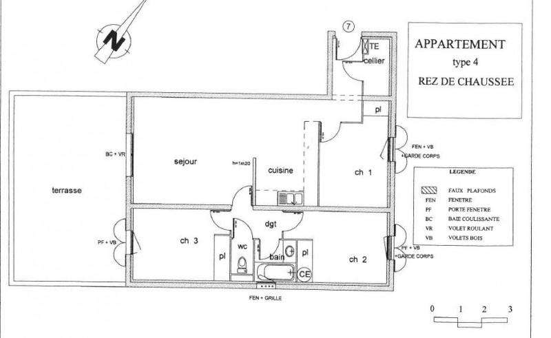 Продажa квартирa Lambesc 314000€ - Фото 13