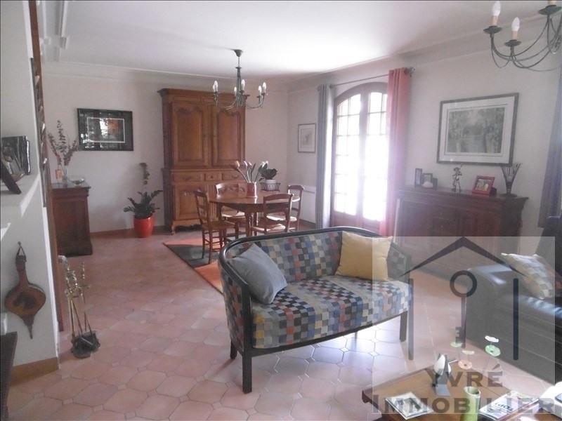 Sale house / villa Yvre l'eveque 364000€ - Picture 9