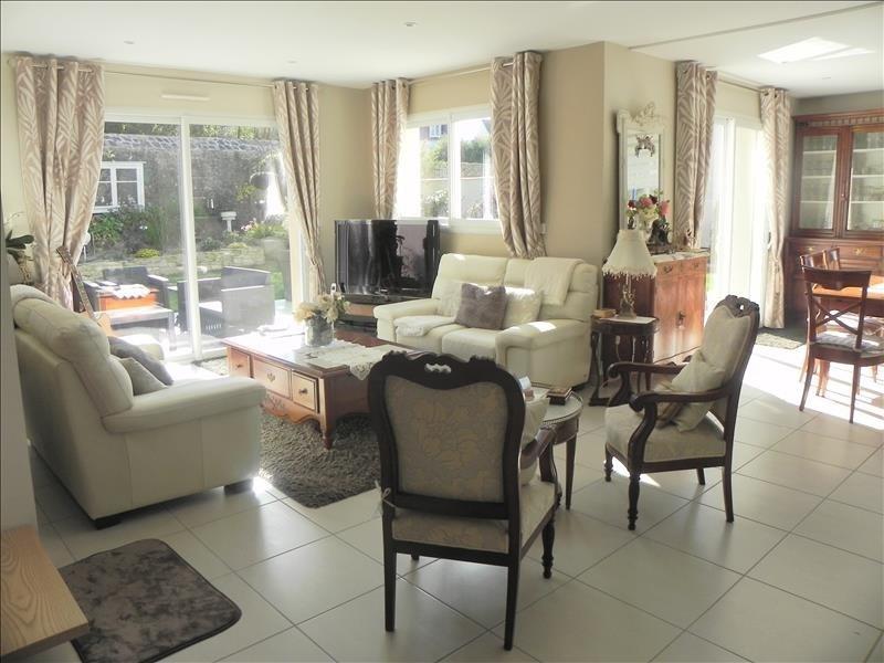 Vente maison / villa Louannec 435960€ - Photo 5