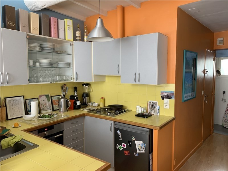 Rental apartment Gap 450€ CC - Picture 3