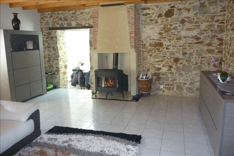 Vente maison / villa Soudan 132500€ - Photo 2