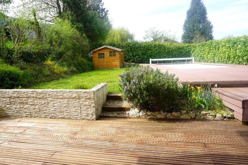 Vente maison / villa Archamps 520000€ - Photo 3