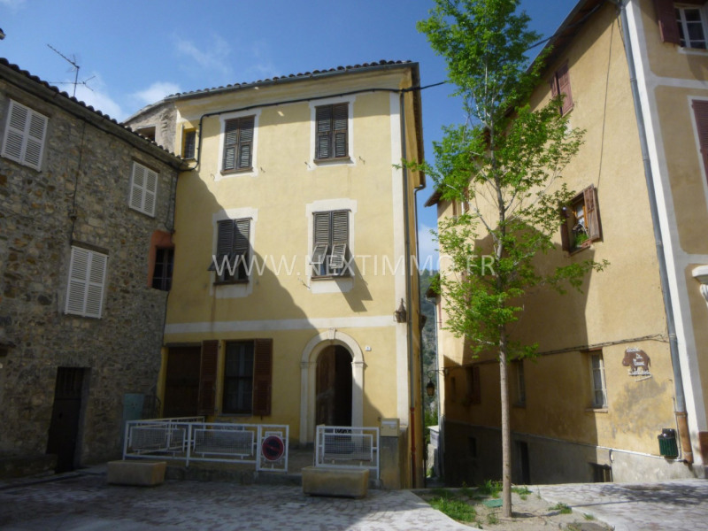Vente maison / villa Utelle 234 000€ - Photo 19