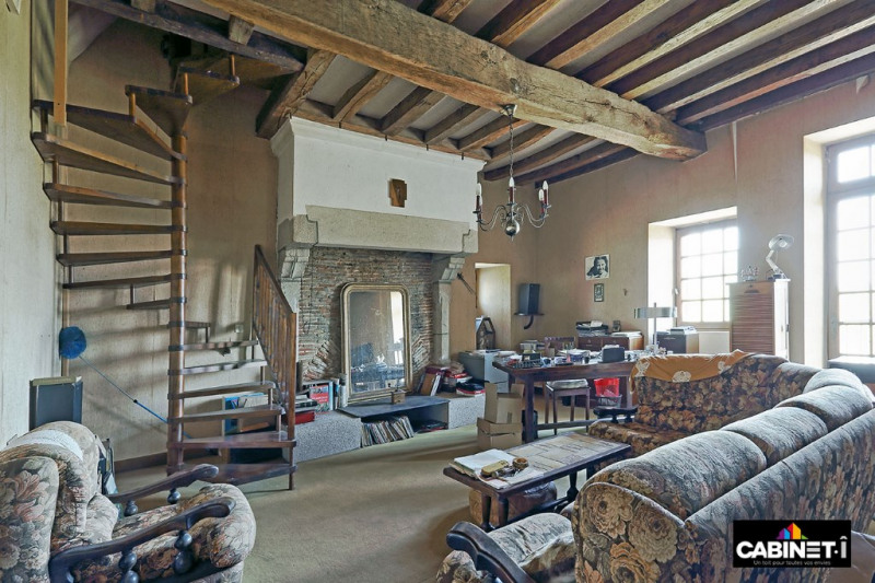 Deluxe sale house / villa Vigneux de bretagne 721000€ - Picture 9