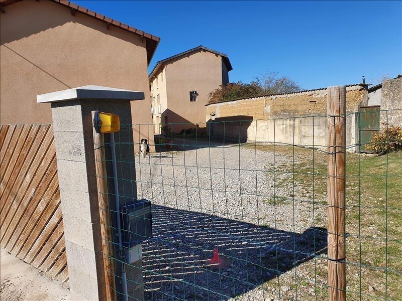 Vente maison / villa St jean de bournay 299000€ - Photo 4