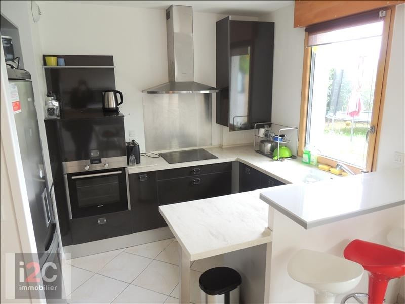 Sale apartment Prevessin-moens 395 000€ - Picture 2