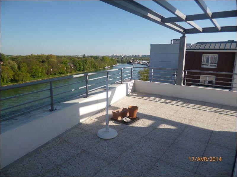 Location appartement Juvisy sur orge 1266€ CC - Photo 3