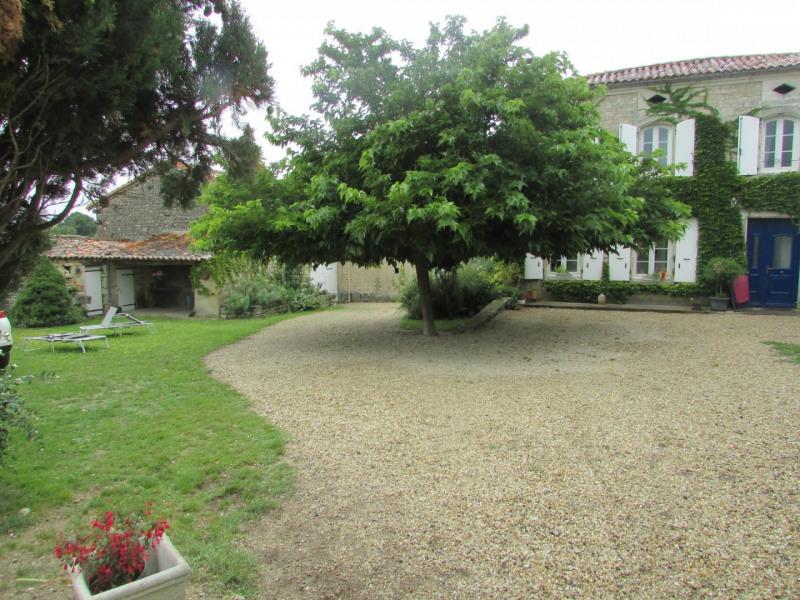 Vente maison / villa Rouillac 230000€ - Photo 20