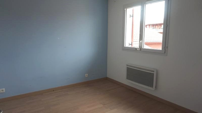 Vente maison / villa Viry 460000€ - Photo 6