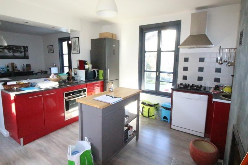 Sale house / villa Millencourt en ponthieu 116500€ - Picture 5