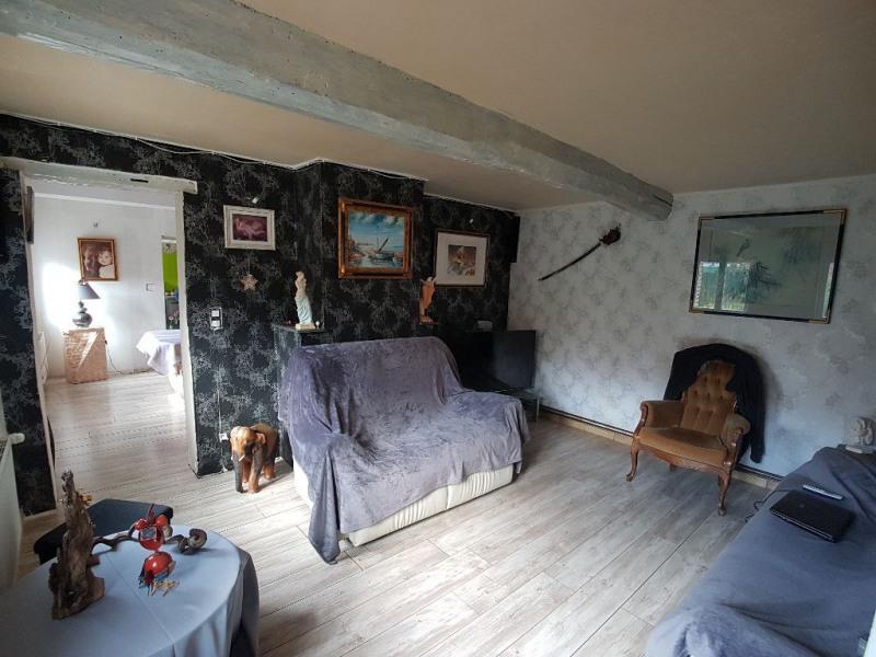 Sale house / villa Caudry 104000€ - Picture 3