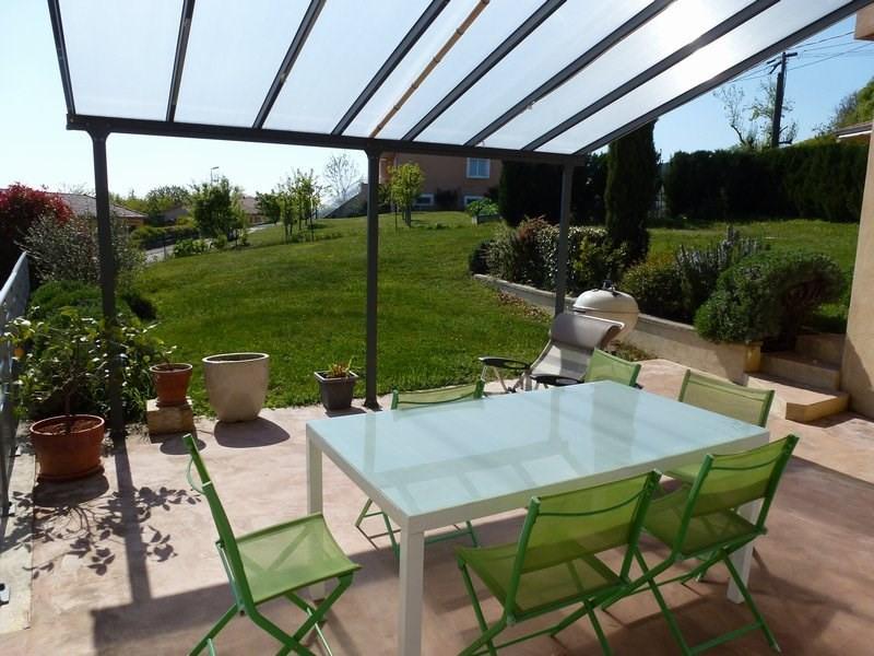 Vente maison / villa Hauterives 315000€ - Photo 3