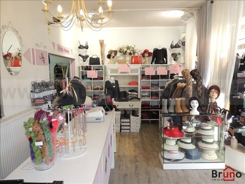 Commercial property sale shop Le crotoy 126900€ - Picture 7