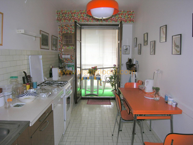 Life annuity apartment Nice 148 500€ - Picture 3