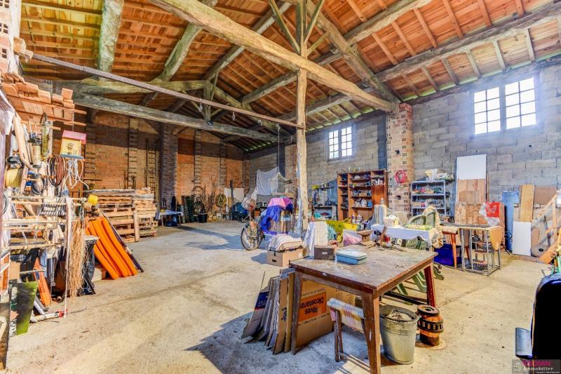 Deluxe sale house / villa Villefranche de lauragais 499000€ - Picture 12