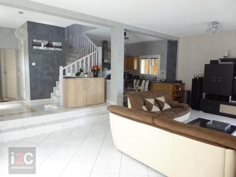 Vendita casa Crozet 650000€ - Fotografia 1