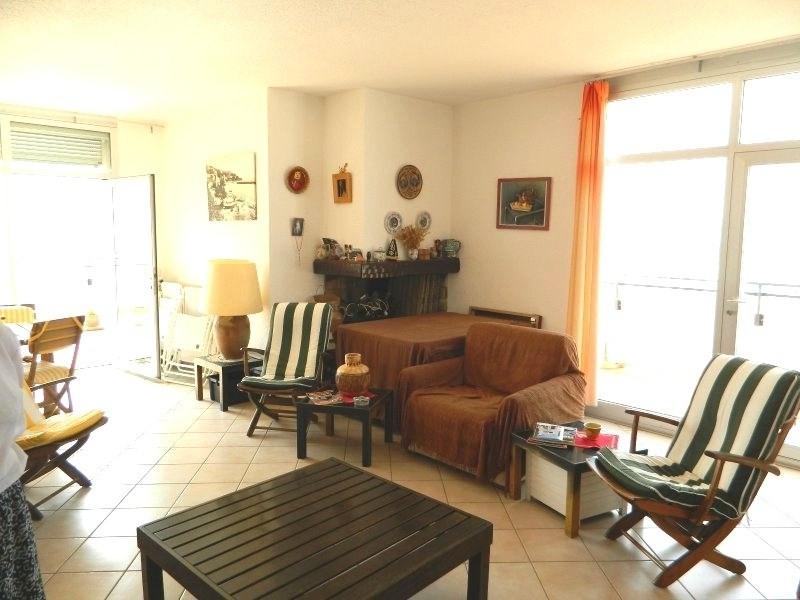 Immobile residenziali di prestigio appartamento Le lavandou 1196000€ - Fotografia 5