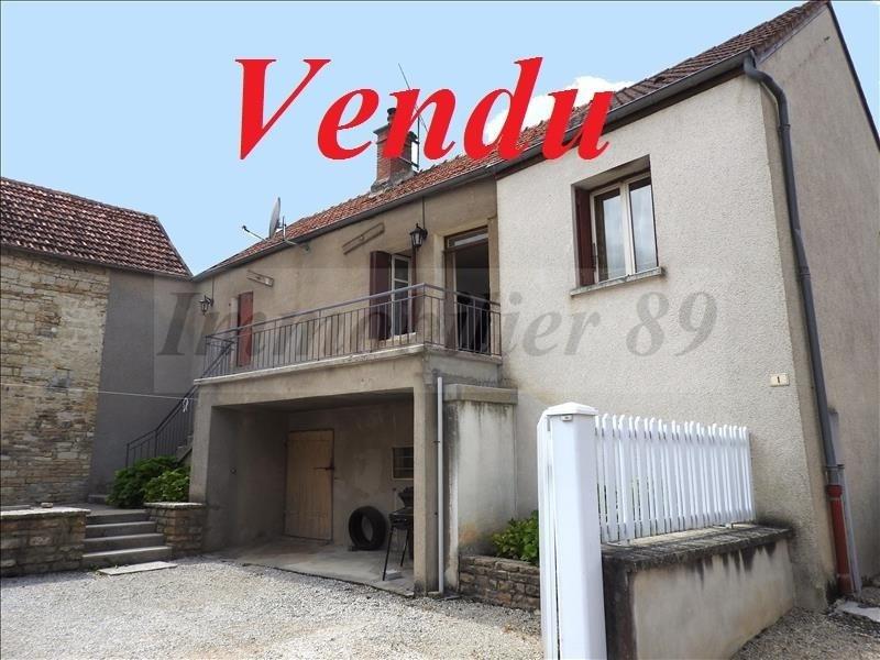 Vente maison / villa A 10 mins de chatillon 49500€ - Photo 1