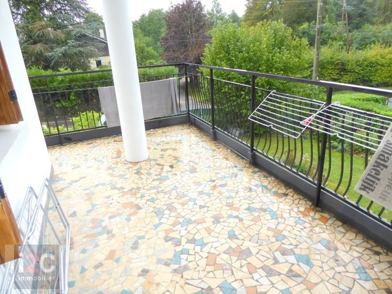 Vendita appartamento Divonne les bains 440000€ - Fotografia 10