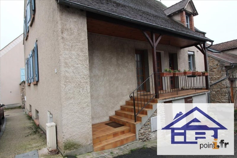 Sale house / villa Fourqueux 499 000€ - Picture 3