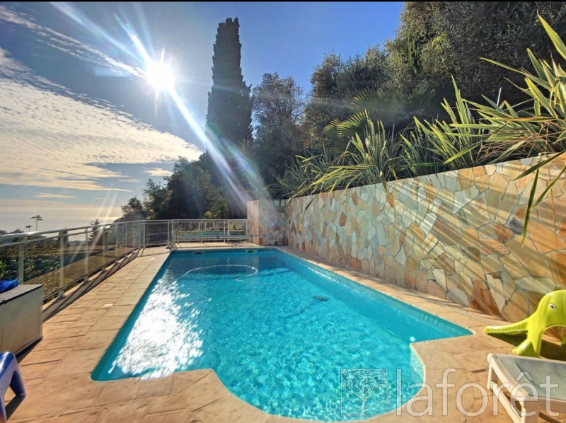 Vente maison / villa Sainte agnes 899000€ - Photo 1