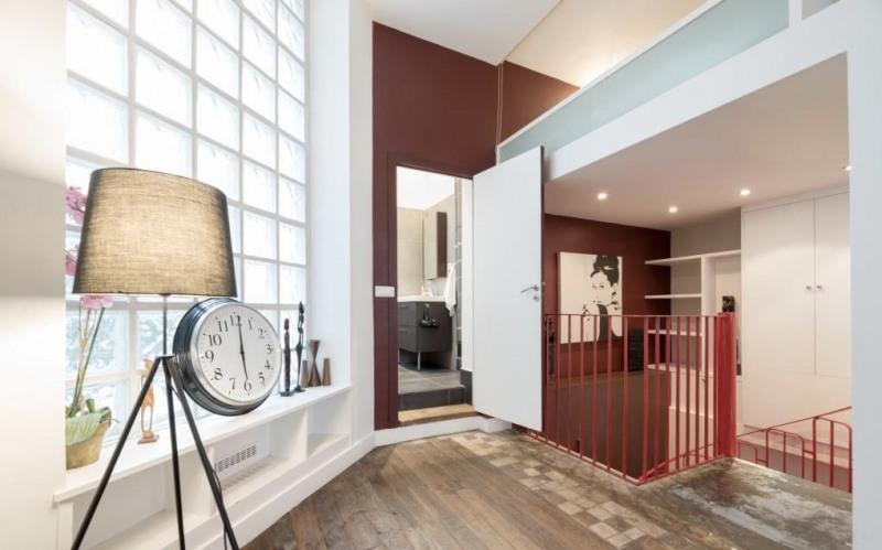 Vente appartement Paris 10ème 990000€ - Photo 3