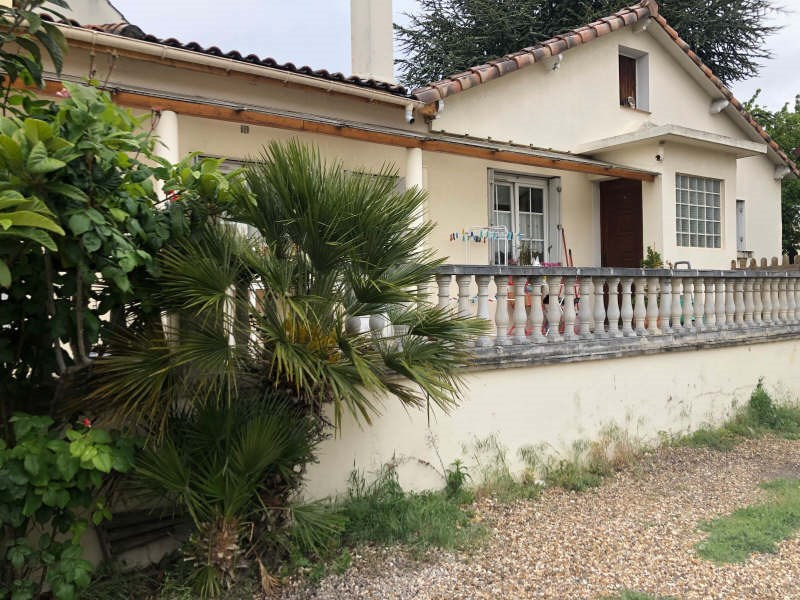 Vendita casa Sartrouville 316000€ - Fotografia 1