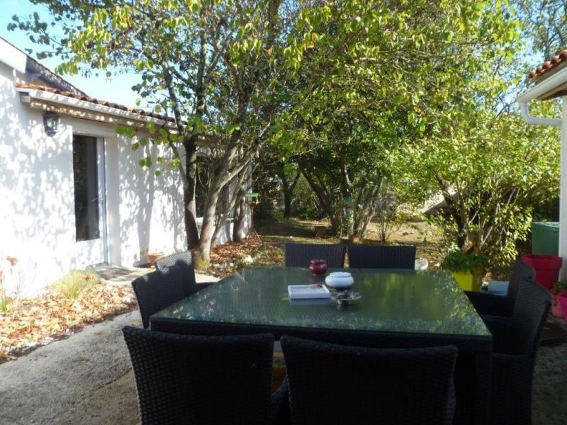 Vente maison / villa Le chateau d'oleron 371000€ - Photo 14