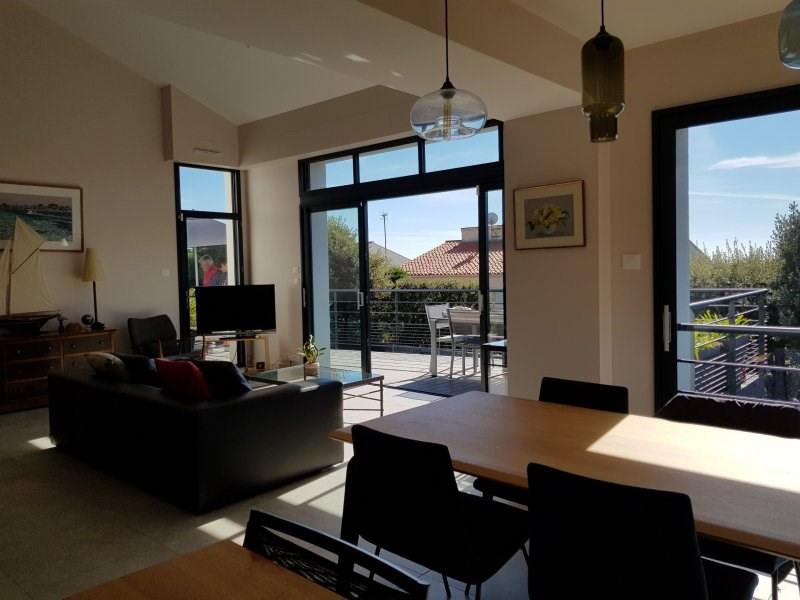 Deluxe sale house / villa Chateau d'olonne 995000€ - Picture 2