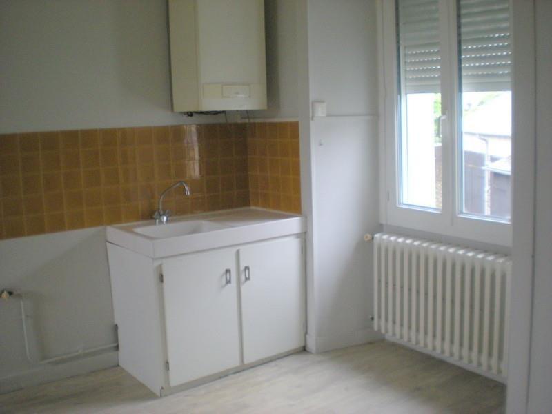 Location appartement Vitre 326€ CC - Photo 2