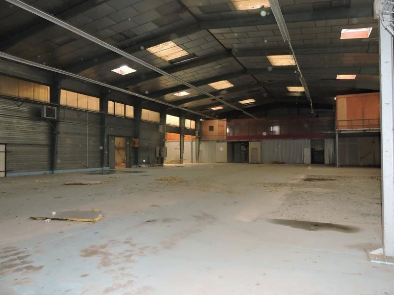 Vente local commercial Carmaux 265000€ - Photo 2