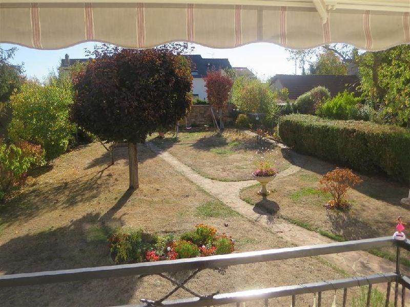 Sale house / villa Ste genevieve des bois 449000€ - Picture 2