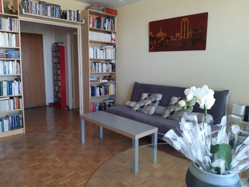 Vente appartement Marseille 9ème 124 800€ - Photo 1