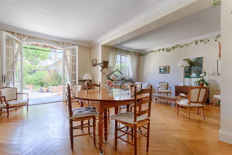 Vente de prestige maison / villa Asnières-sur-seine 1850000€ - Photo 10