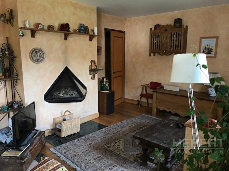 Sale house / villa Sallanches 455000€ - Picture 4